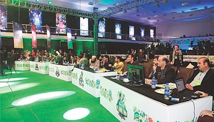 Psl new draft and schedule 2021