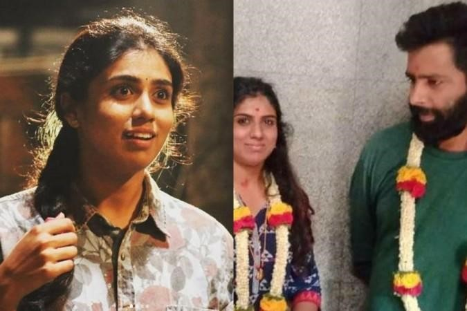 chaitra kottur marriage issues she try for suicide