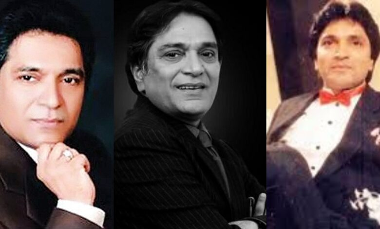 Moin Akhter death anniversary