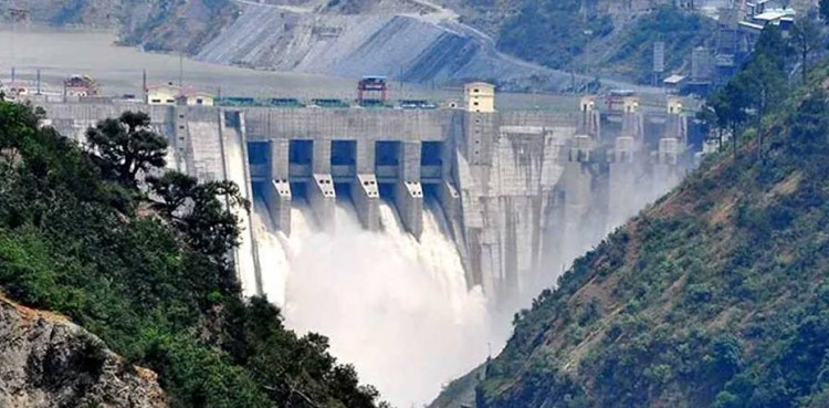 Pak india relations on water issue