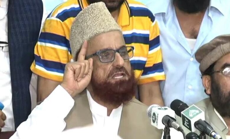 strike call in pakistan today from tlp and mufti muneeb
