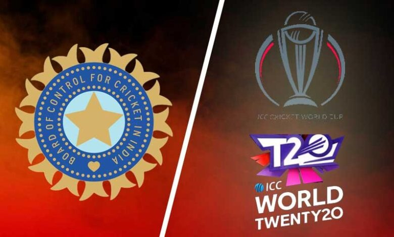 ICC mulls over chances of India hosting T-20 World Cup