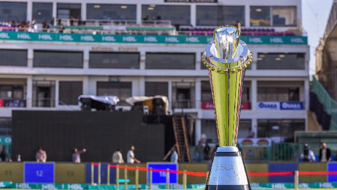 Decision to move to UAE, PSL6