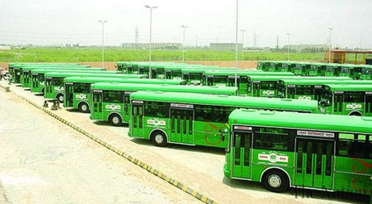 Rs 6.5 billion allocated for Karachi electric buses