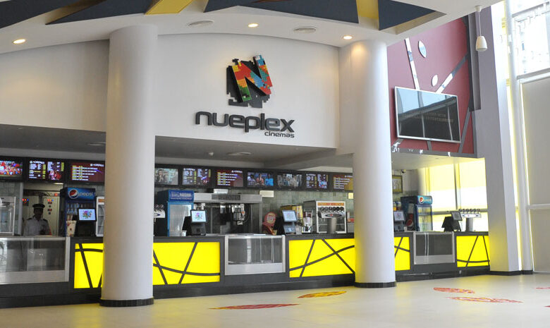 Sign of reopening of cinemas