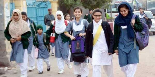 Summer vacation canceled in Sindh