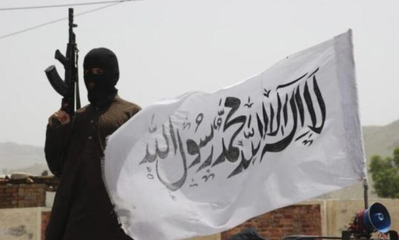 The Taliban will have complete control over Afghanistan