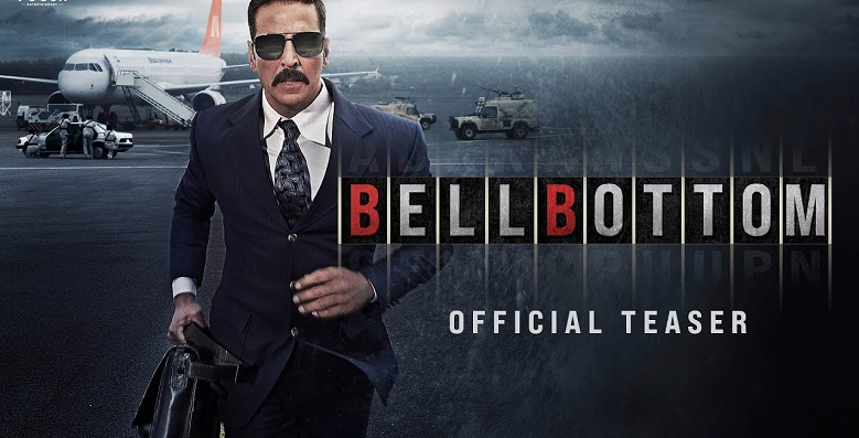 When is Akshay Kumars new film Bell Bottom coming out
