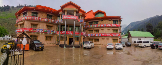 Construction activities banned in Kagan Valley